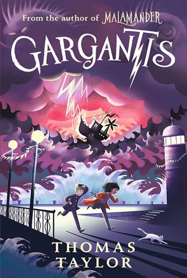 Gargantis_Cover
